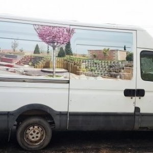 foto Iveco Daily 35 (2.3D 16V) 12m3